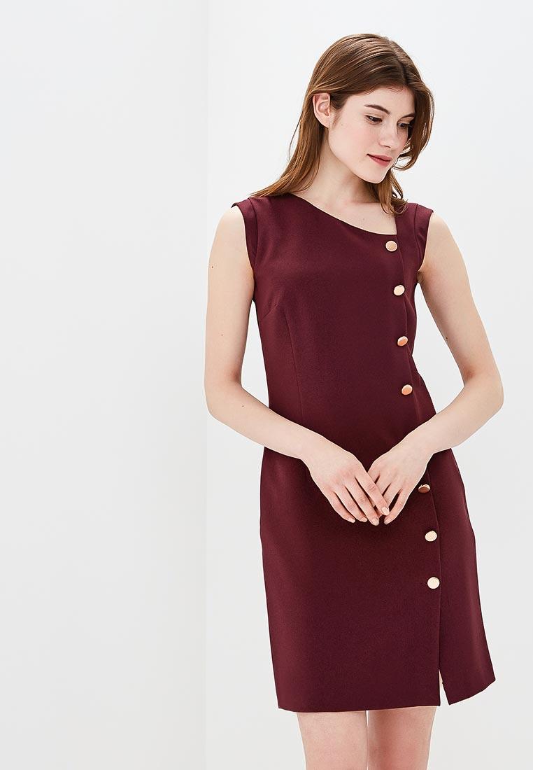 Платье TRUCCO ST20AI10000R3