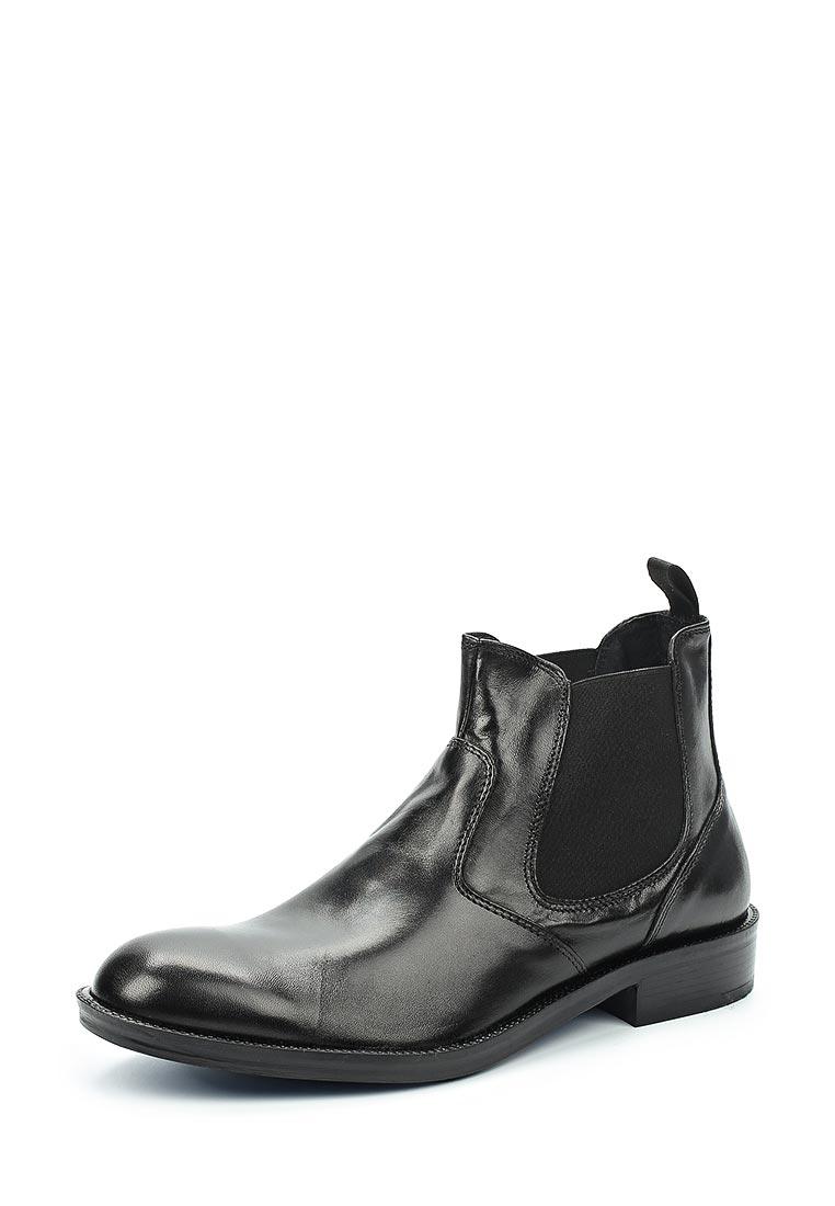 Мужские ботинки Trussardi Collection 3155 CASORIA
