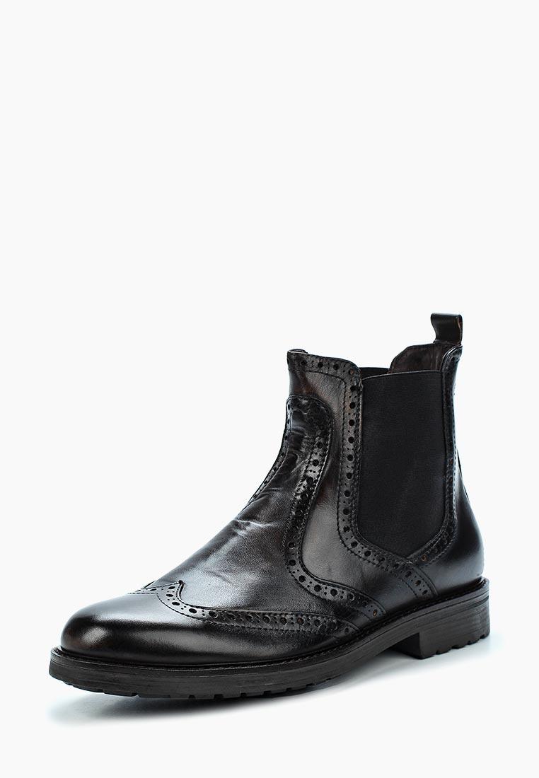 Мужские ботинки Trussardi Collection RL10 VERZUOLO