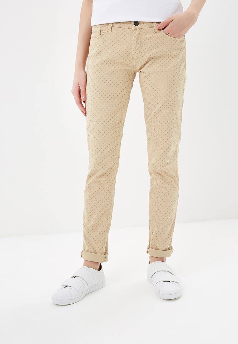 Женские зауженные брюки Trussardi Collection 201 POLLONE