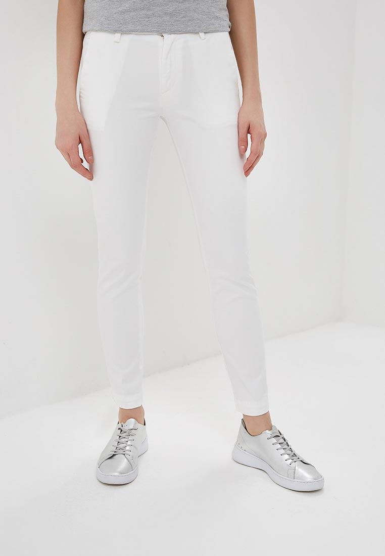 Женские зауженные брюки Trussardi Collection 205 MONGRANDO