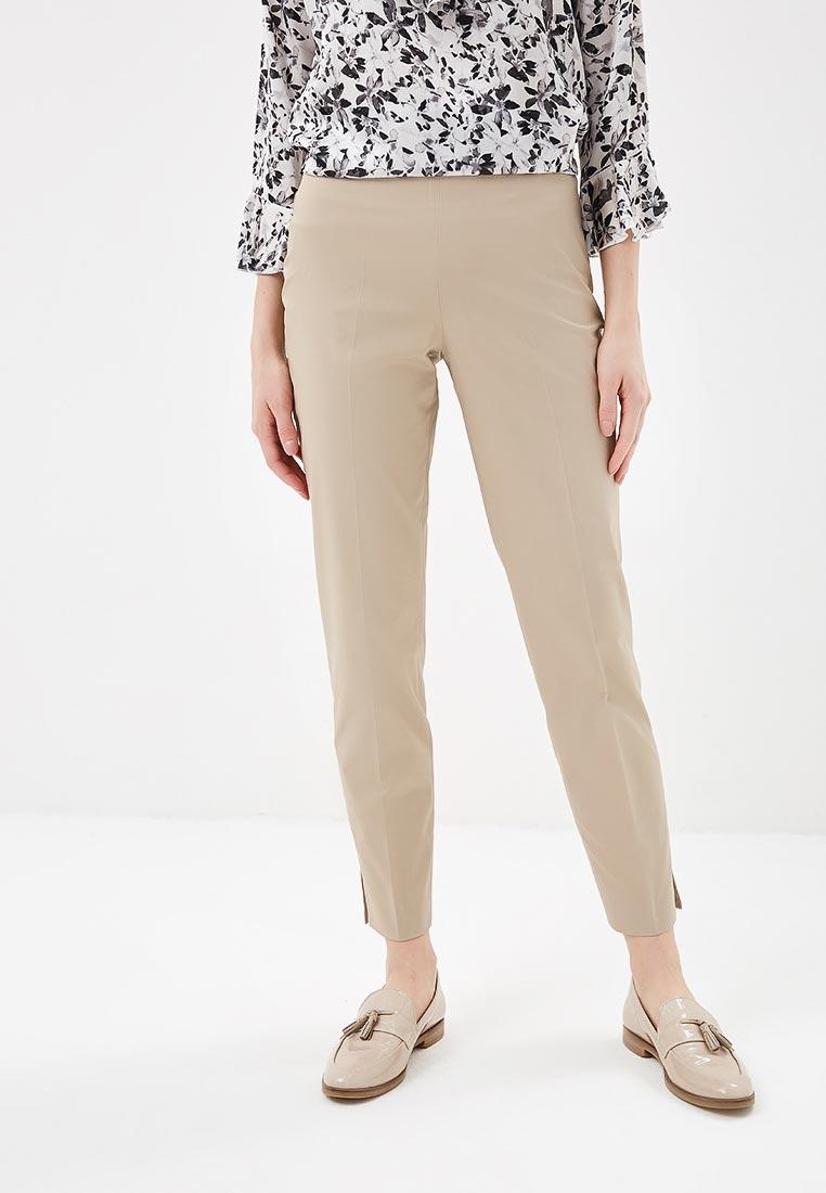 Женские зауженные брюки Trussardi Collection P005 500 ALBUGNANO