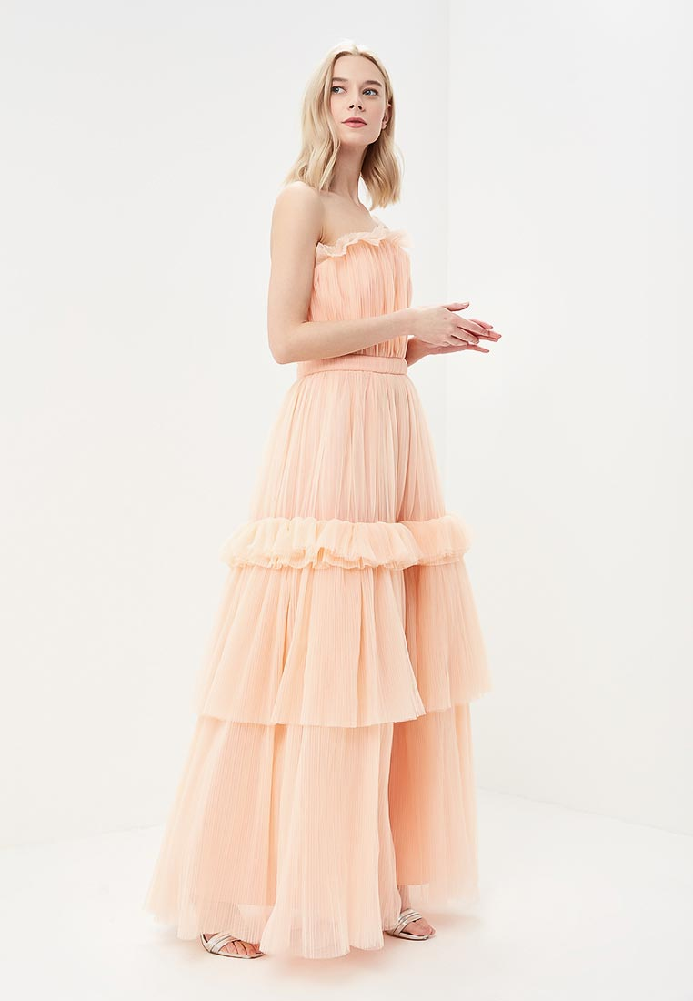 Платье-макси True Decadence HS0810