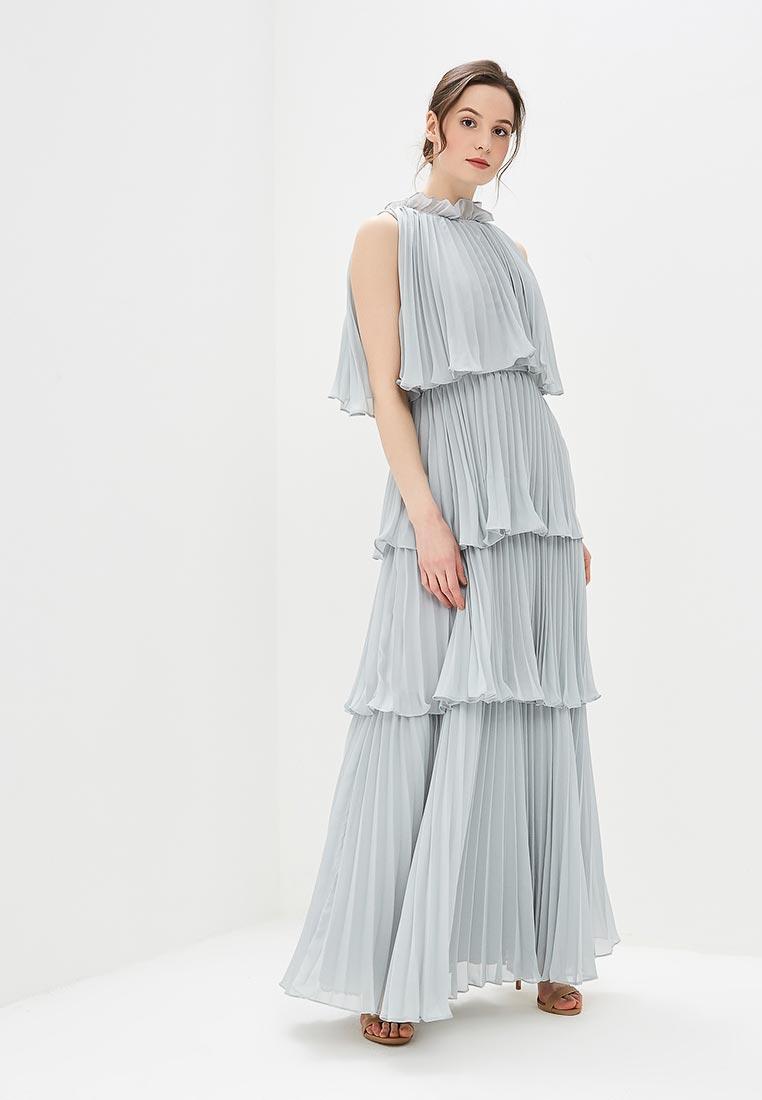 Платье-макси True Decadence HS0471