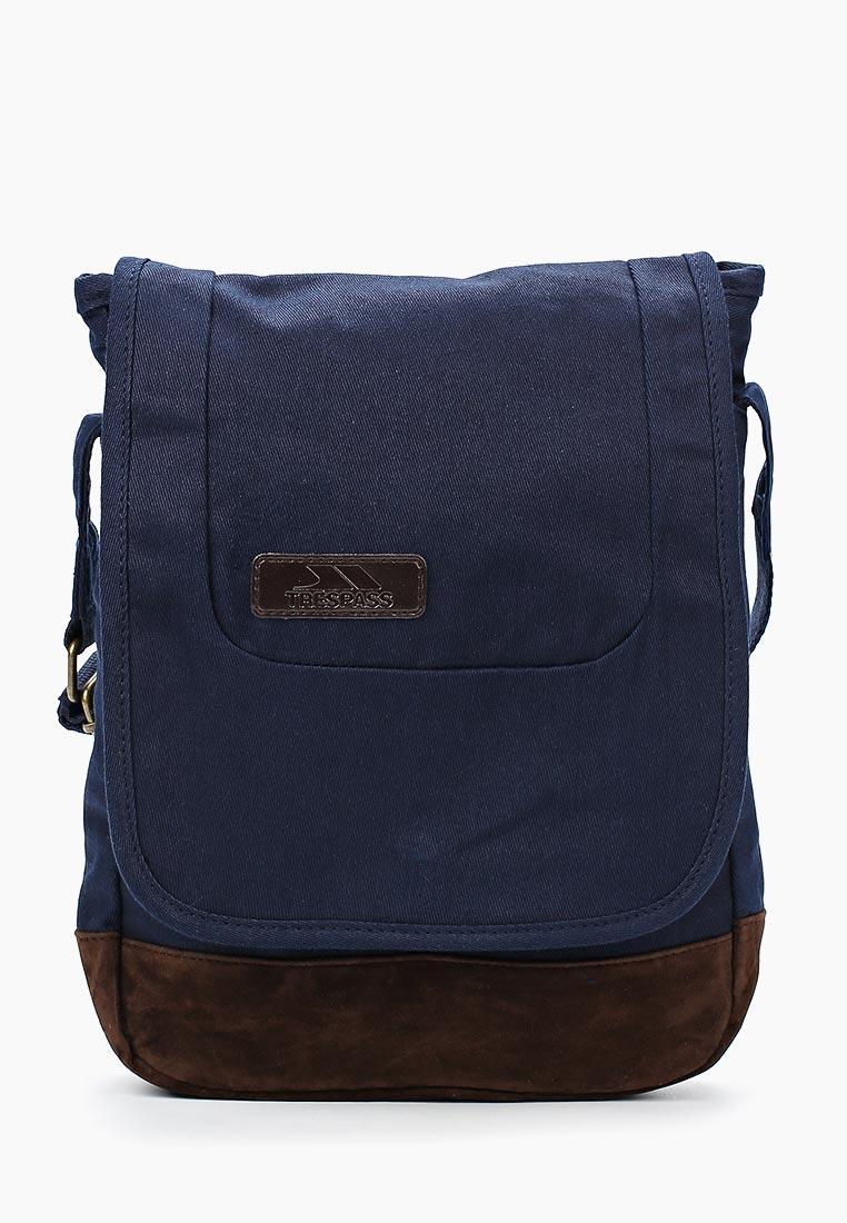 Спортивная сумка Trespass BONHAM UCACBAM30001