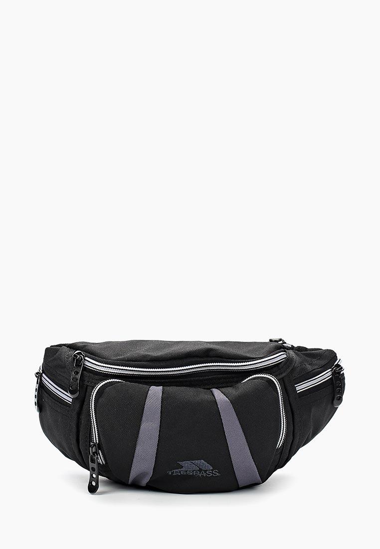 Спортивная сумка Trespass DAX UUACBAG10001