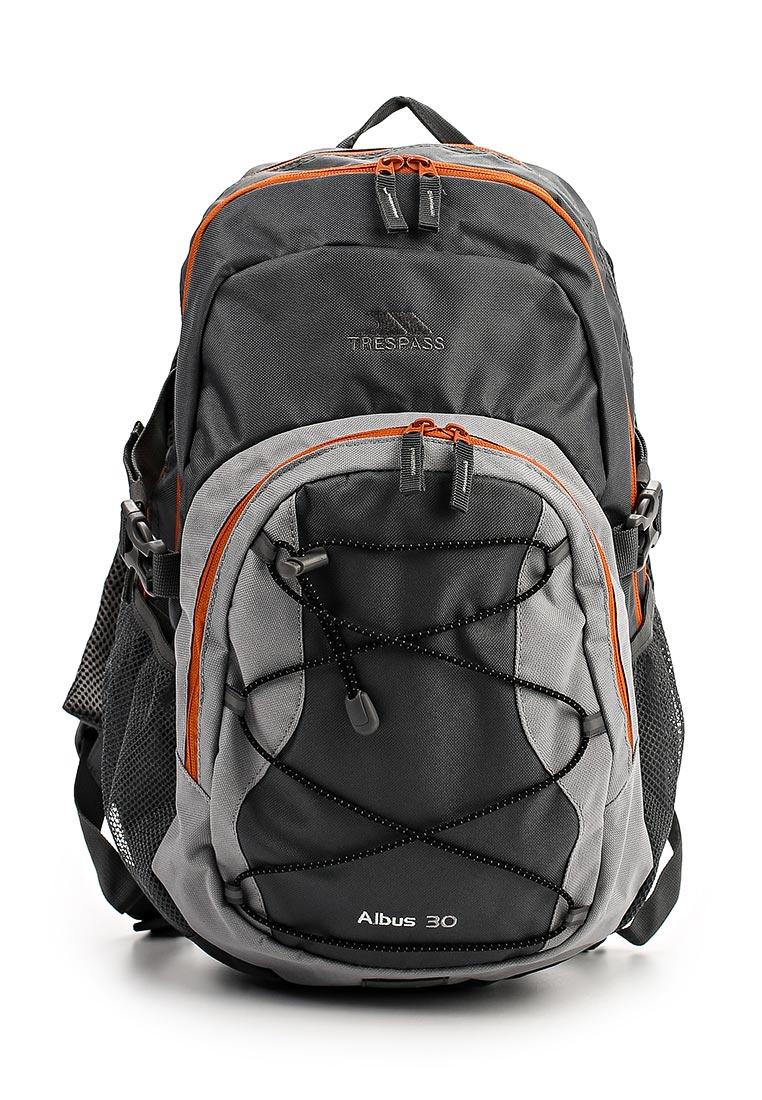 Спортивный рюкзак Trespass ALBUS UUACBAC10004