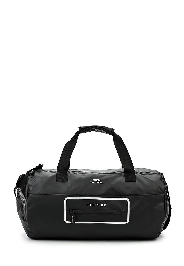 Спортивная сумка Trespass TAMBOR UUACBAM10001