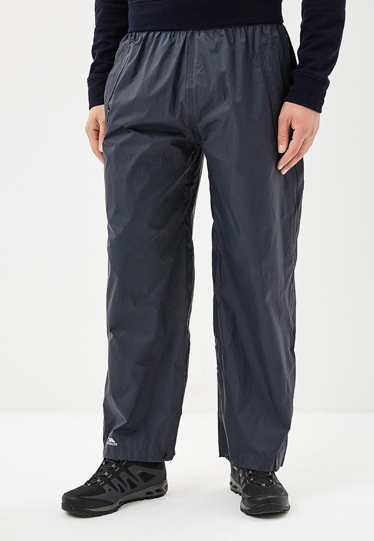 Мужские спортивные брюки Trespass QIKPAC PANT UABTRAI10001