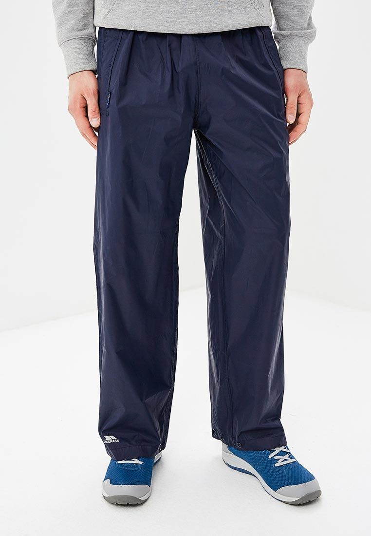 Мужские брюки Trespass QIKPAC PANT UABTRAI10001