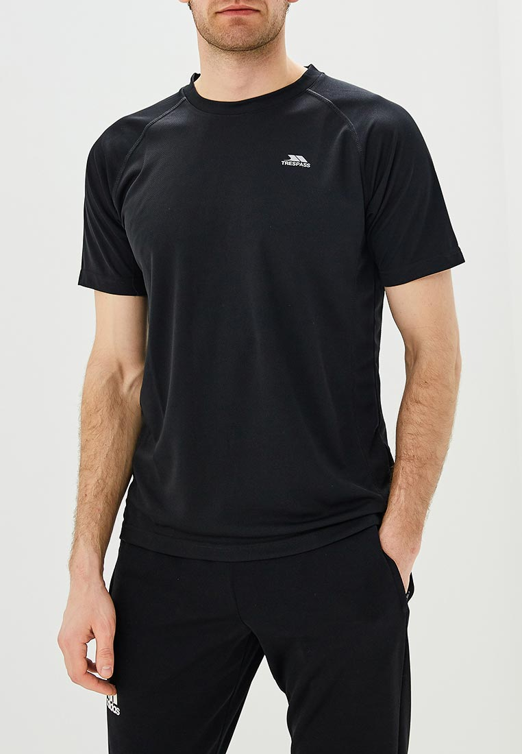 Спортивная футболка TRESPASS DEBASE MATOTSL10012