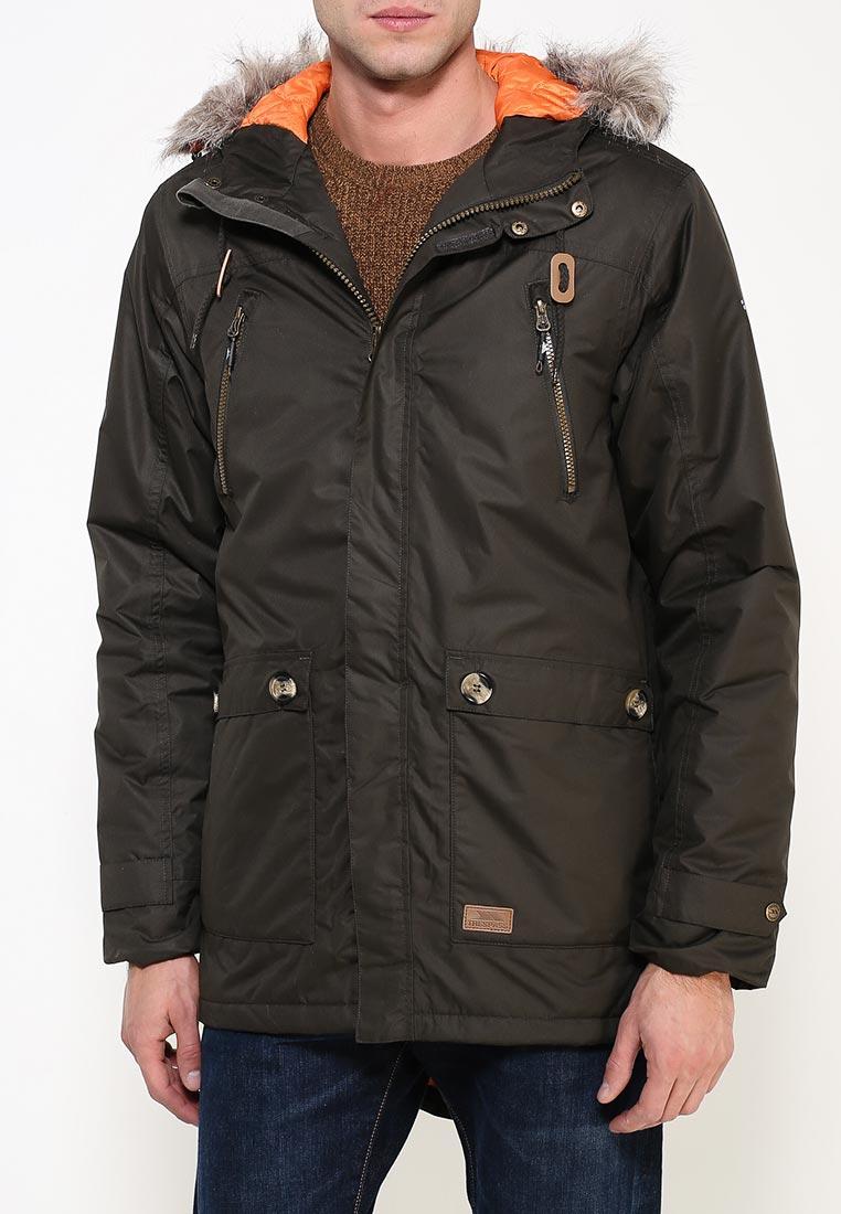 Мужская верхняя одежда Trespass NOEL MAJKRAL20006