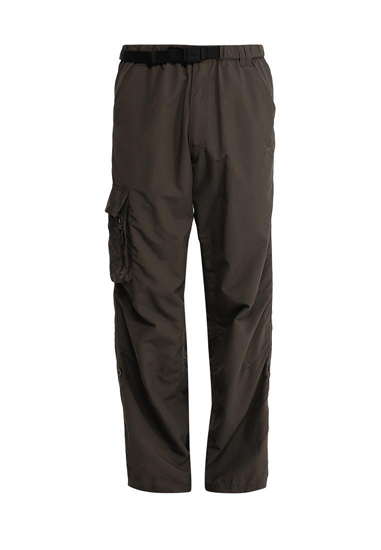 Мужские брюки Trespass BASLOW MABTTRK10002