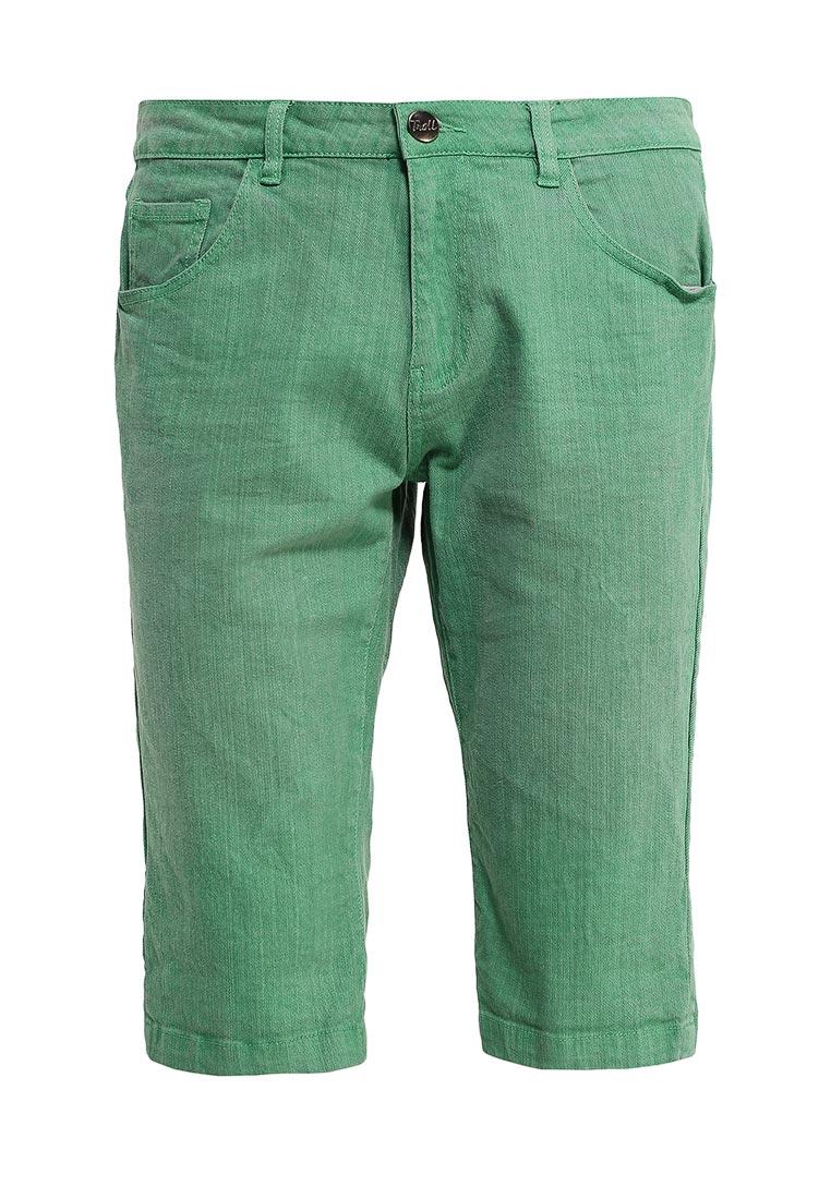 Мужские повседневные шорты Troll TSZ0150ZI