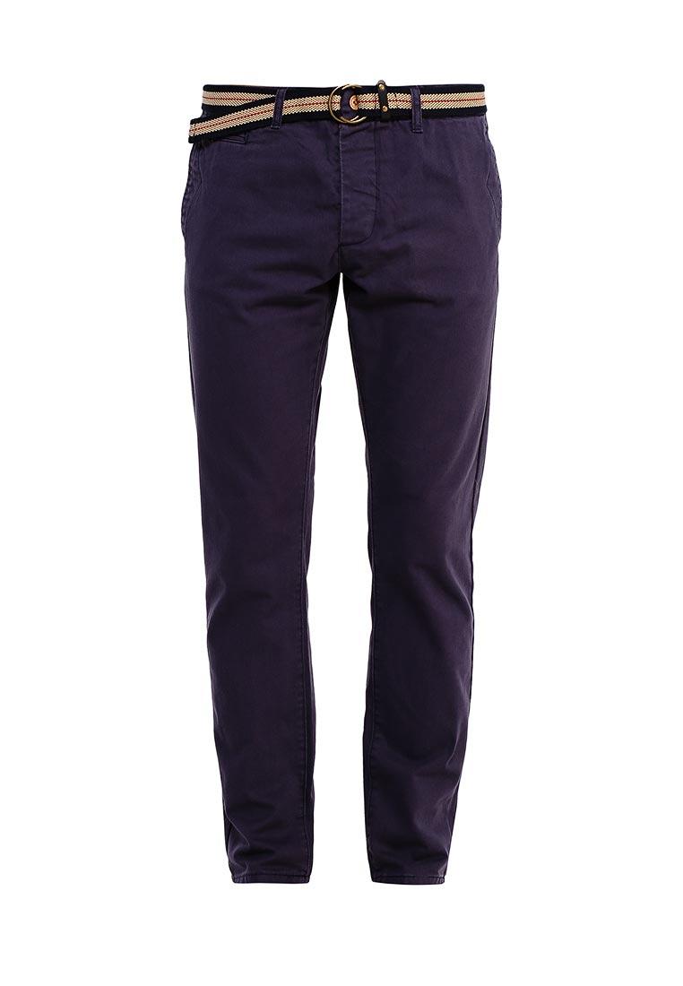 Мужские повседневные брюки Troll TSP1140GR