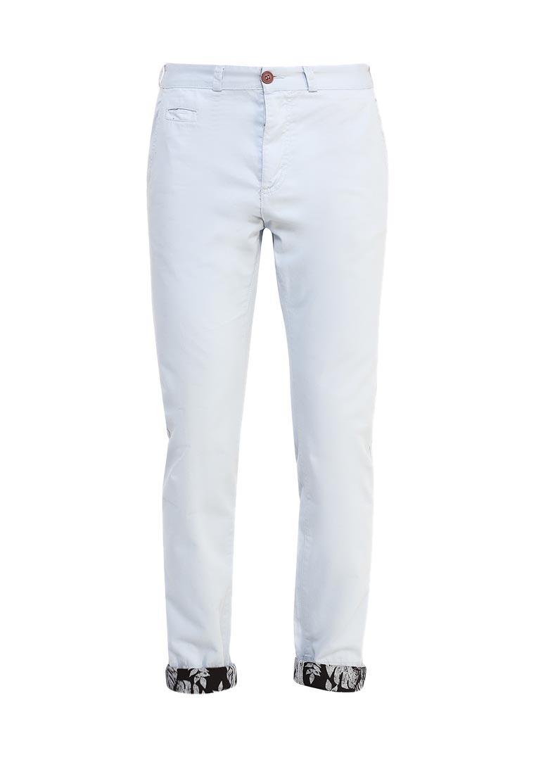 Мужские повседневные брюки Troll TSP1225NI
