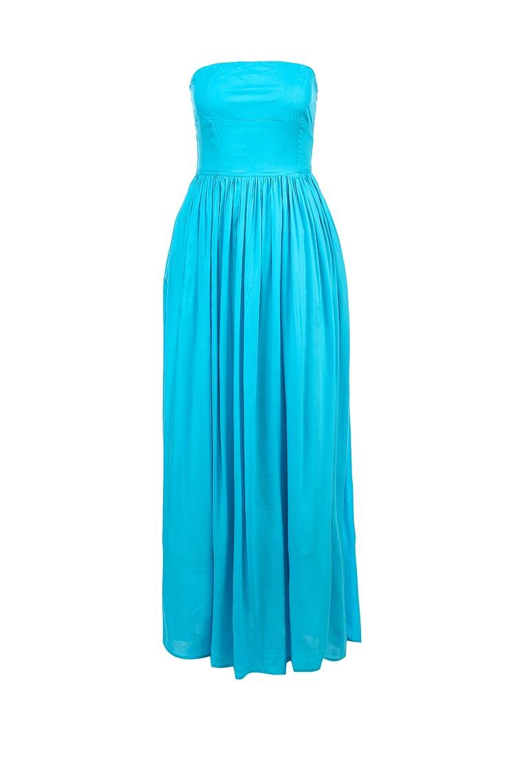 Вечернее / коктейльное платье Troll TSU0324BL
