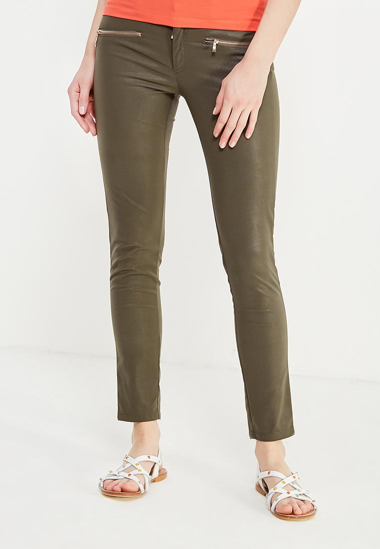 Женские зауженные брюки Troll TSP1282ZI
