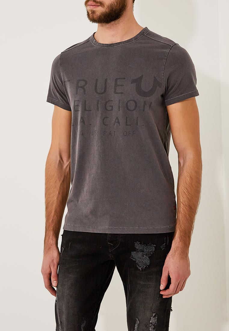Футболка True Religion M17HT25M1G