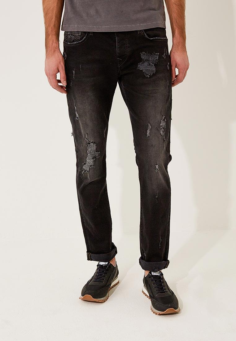 Зауженные джинсы True Religion M17HD02L4G