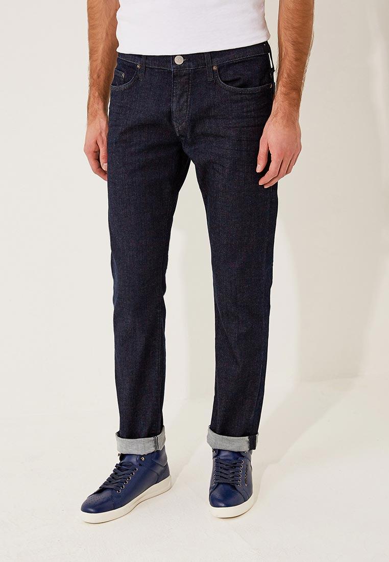 Зауженные джинсы True Religion M17HD05C1G
