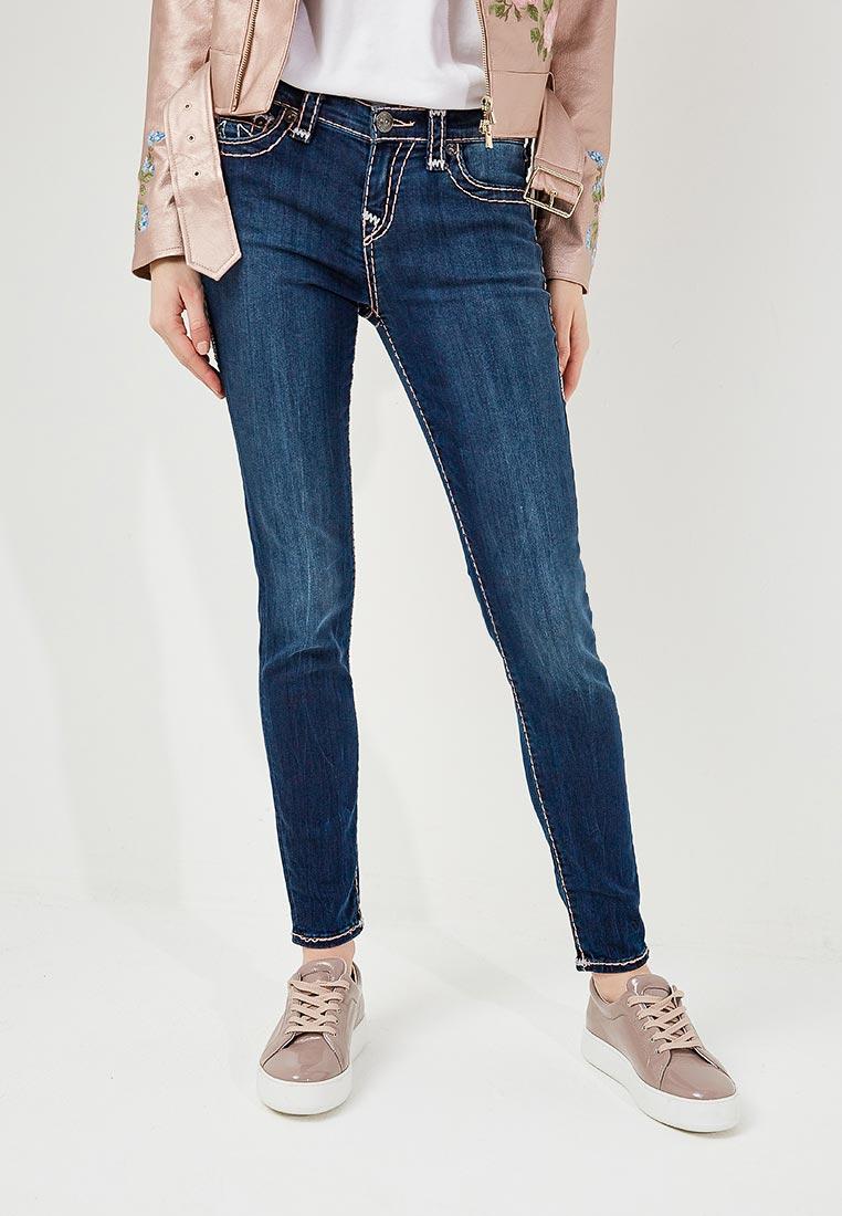 Зауженные джинсы True Religion WDAAX152F