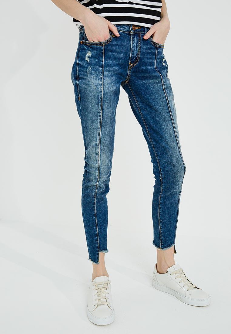 Зауженные джинсы True Religion WDADR119H