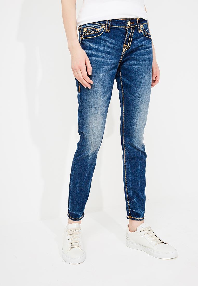 Зауженные джинсы True Religion WDAAX115F