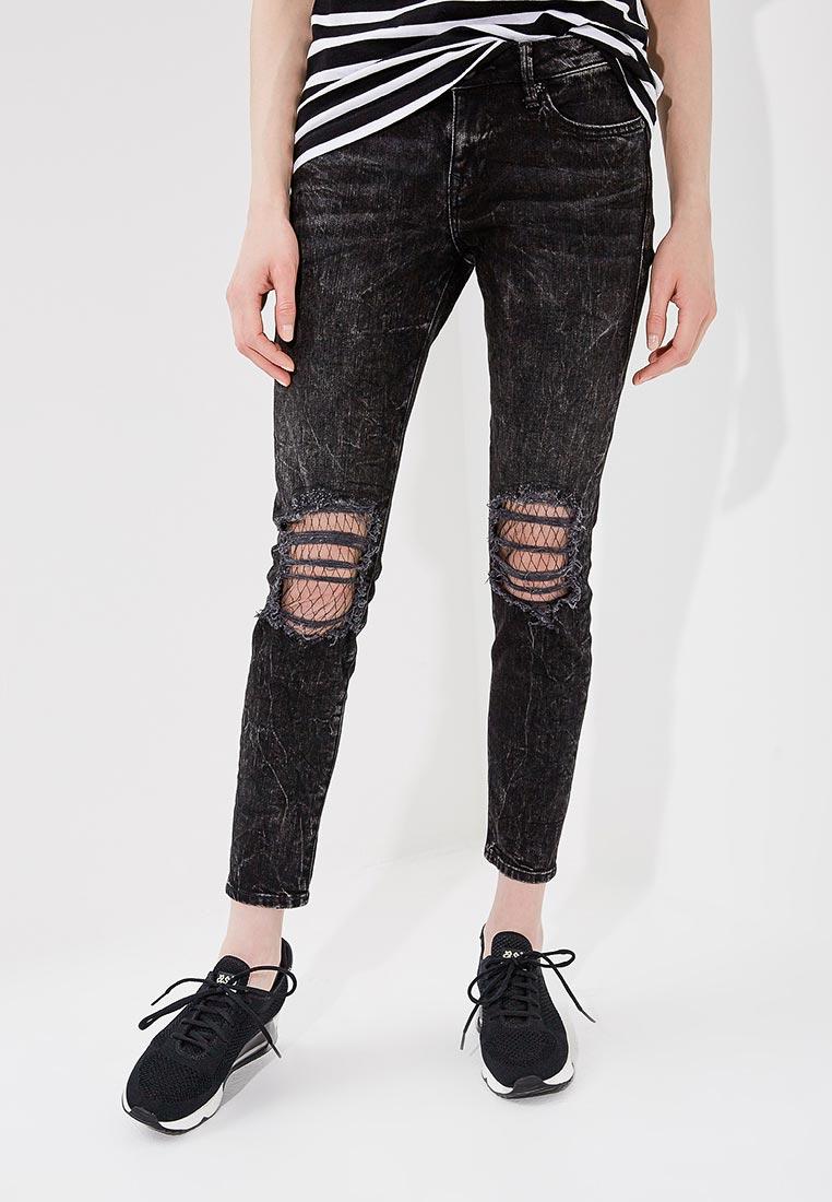 Зауженные джинсы True Religion WDACQ996E