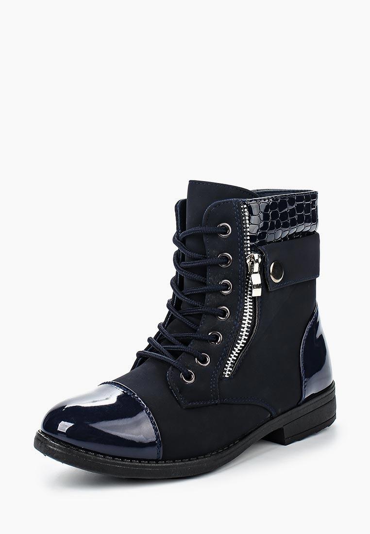 Женские ботинки TT 9A--6