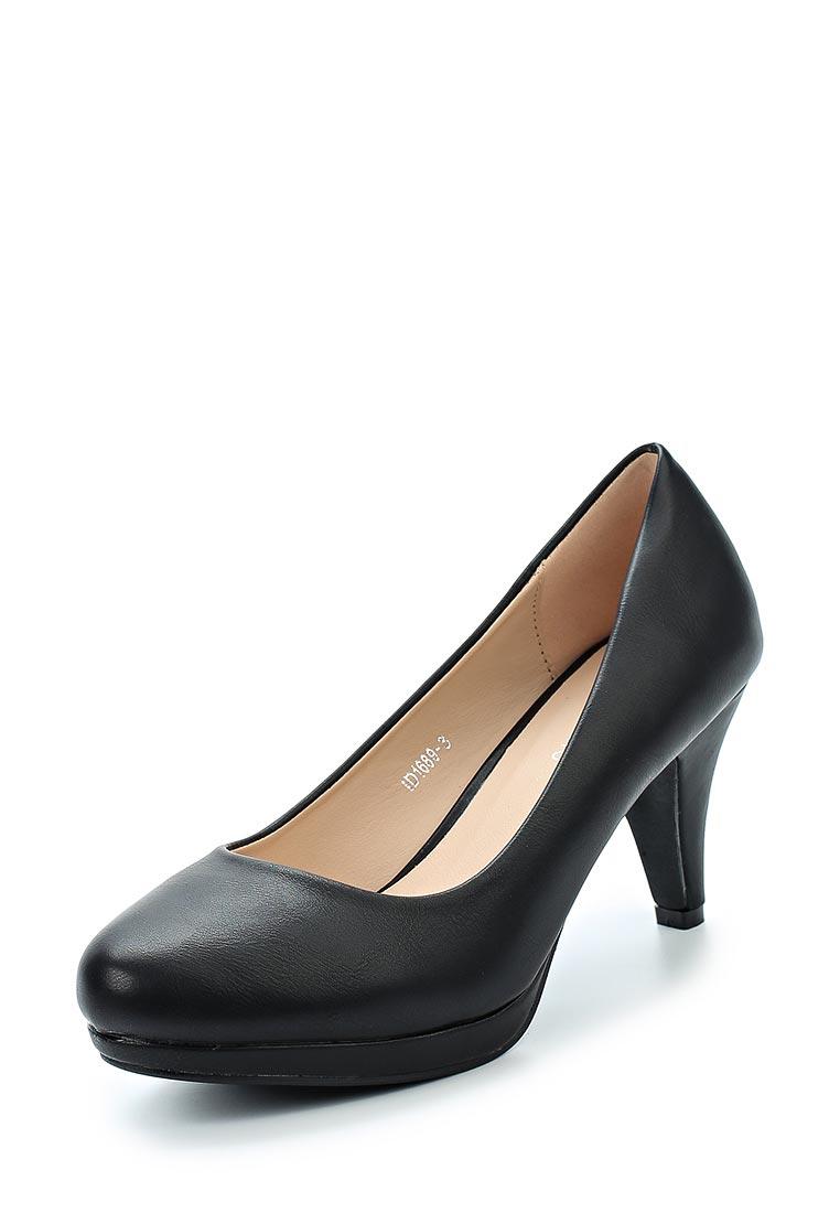 Женские туфли Tulipano F25-ID1689-3
