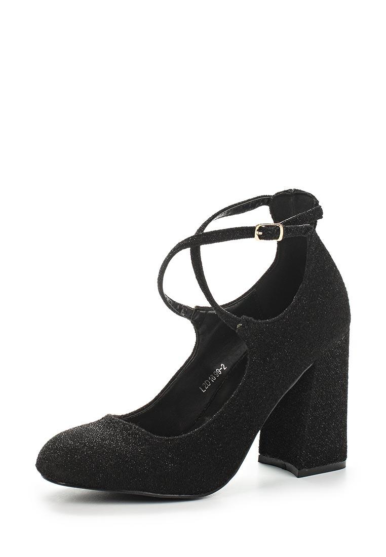 Женские туфли Tulipano F25-L2D1699-2