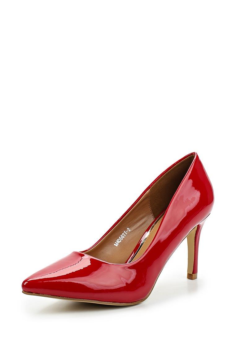 Женские туфли Tulipano F25-M2D5677-2