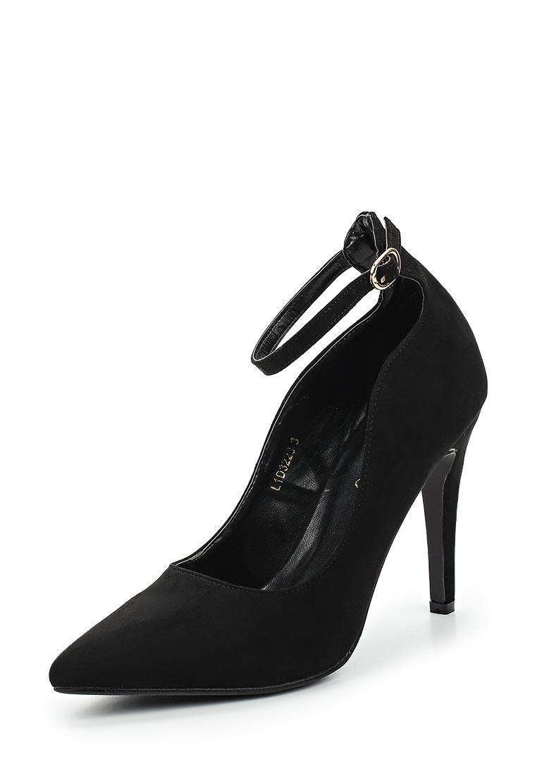Женские туфли Tulipano F25-LID3223-3