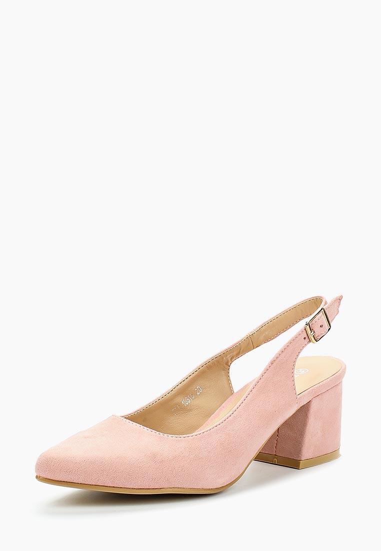 Женские туфли Tulipano F25-16315-20