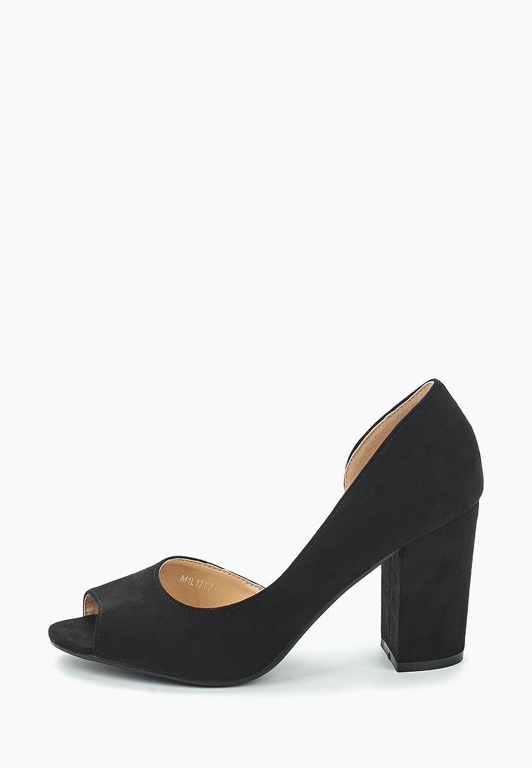 Женские туфли Tulipano F25-1707-3: изображение 2