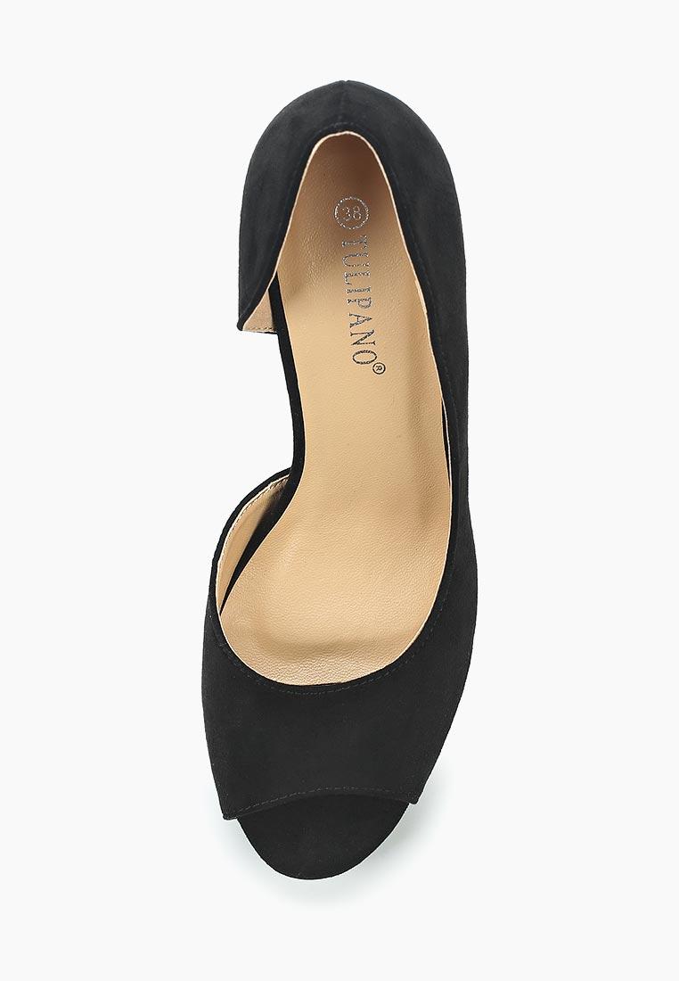 Женские туфли Tulipano F25-1707-3: изображение 4