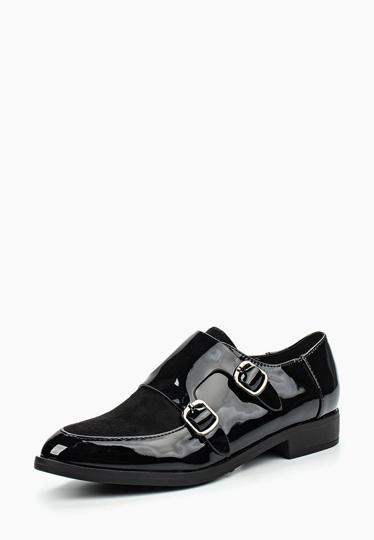 Женские ботинки Tulipano F25-JXX5172-1