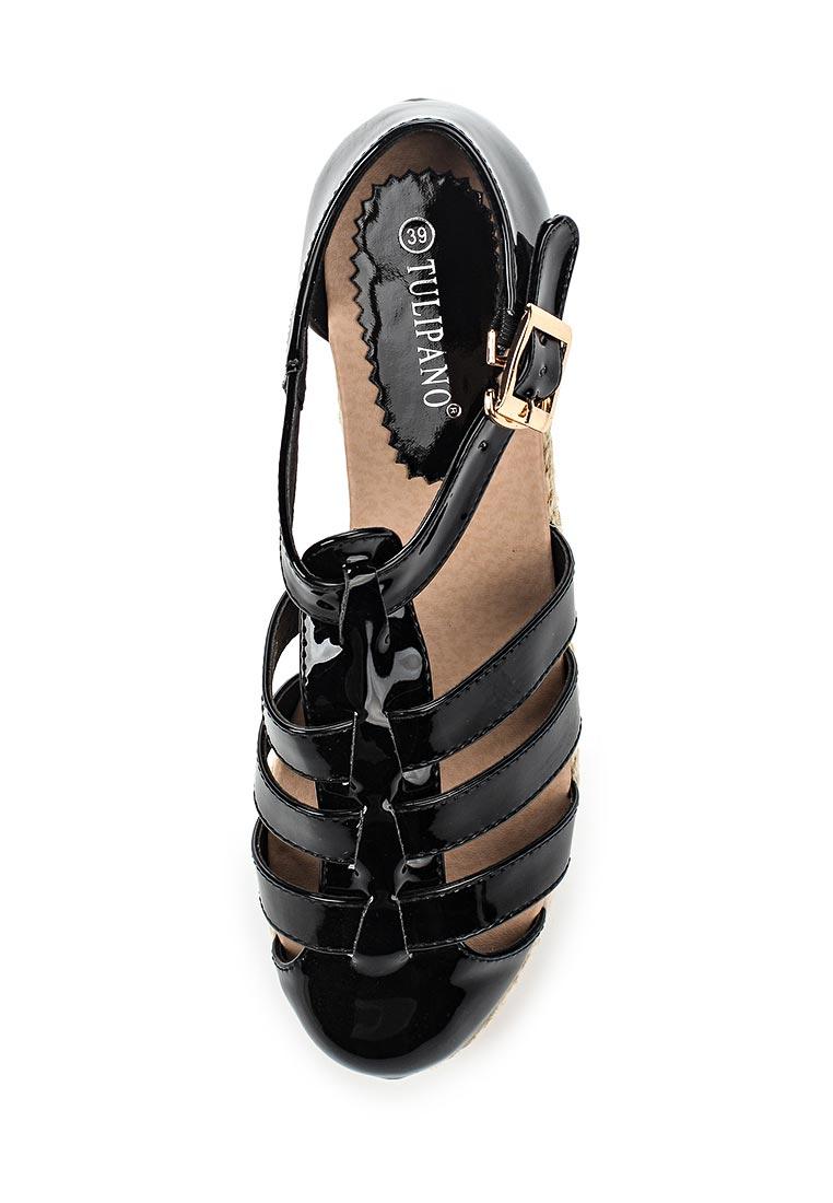 Женские туфли Tulipano F25-2889-2: изображение 4