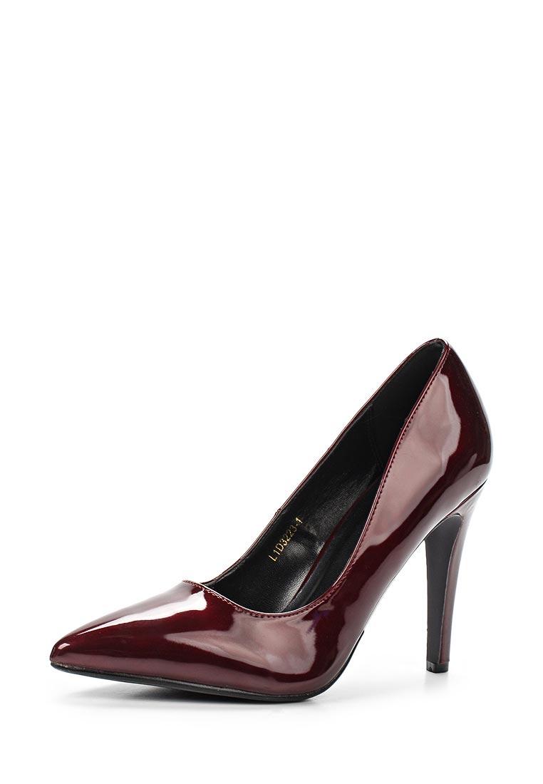 Женские туфли Tulipano F25-3223-1