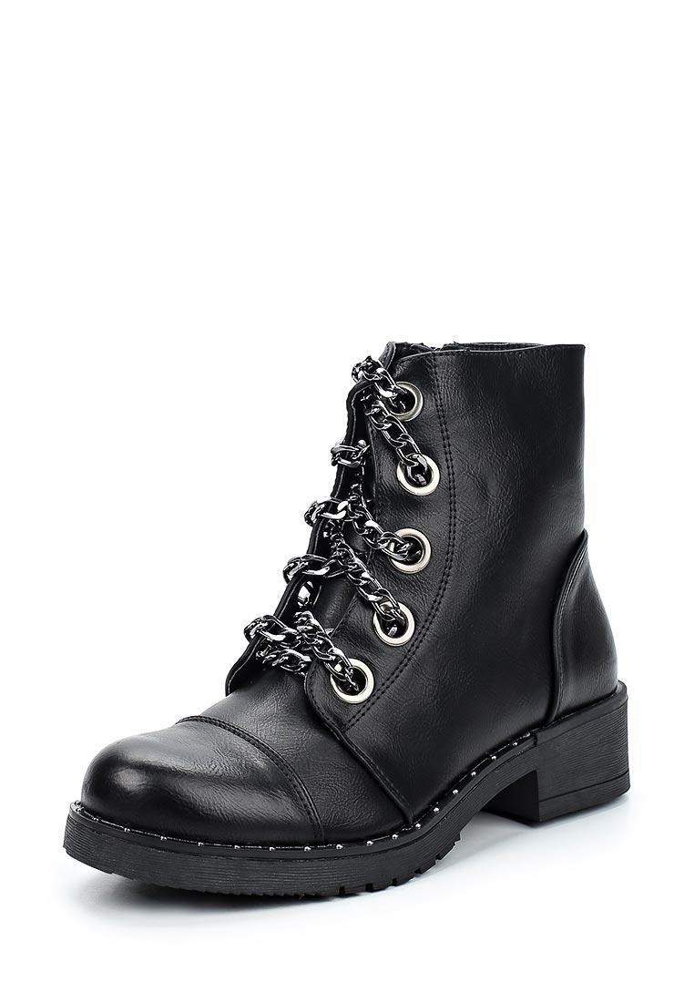 Женские ботинки Tulipano F25-3066-2