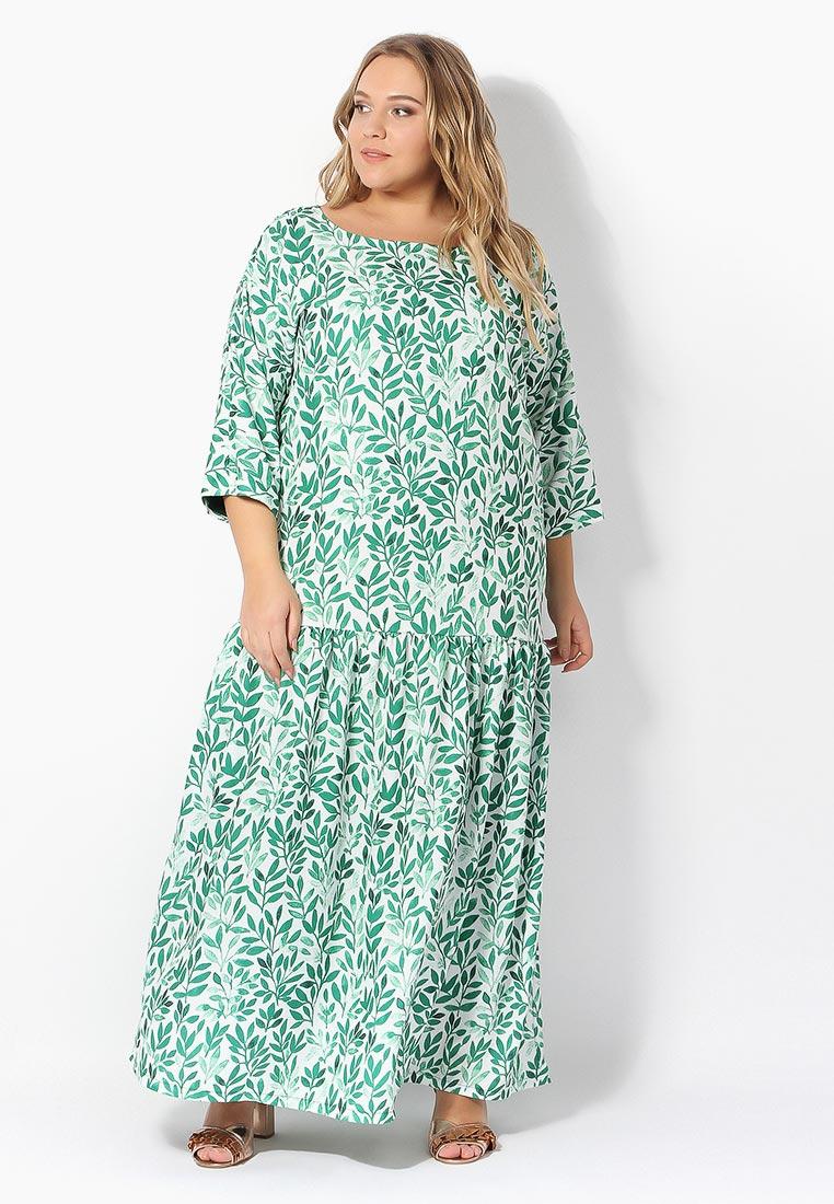 Летнее платье Tutto Bene Plus 6632