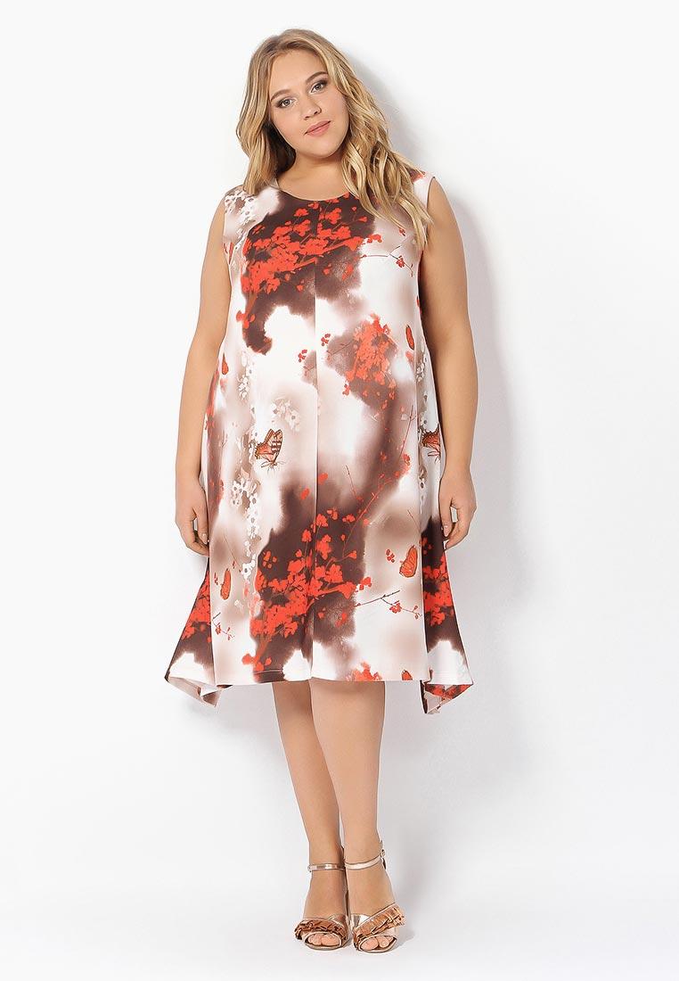 Летнее платье Tutto Bene Plus 6644
