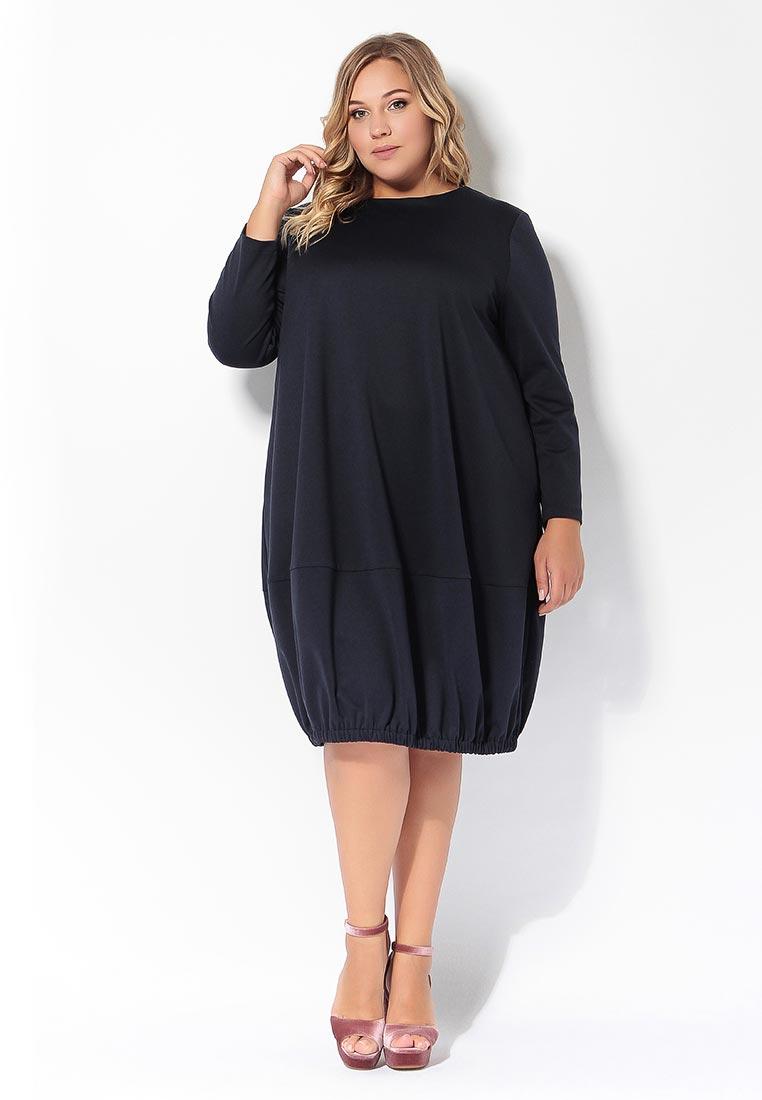 Вязаное платье Tutto Bene Plus 6646