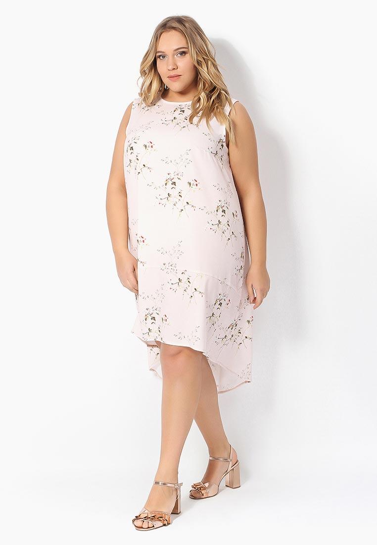Летнее платье Tutto Bene Plus 6650