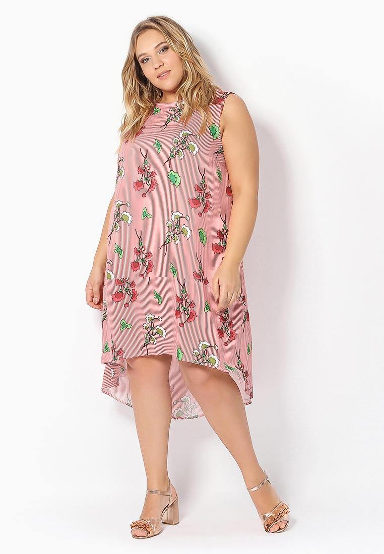 Летнее платье Tutto Bene Plus 6651