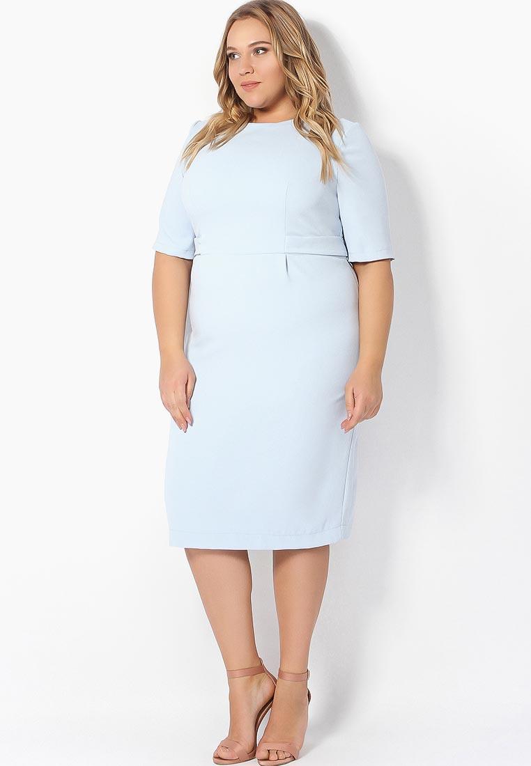 Платье Tutto Bene Plus 6682