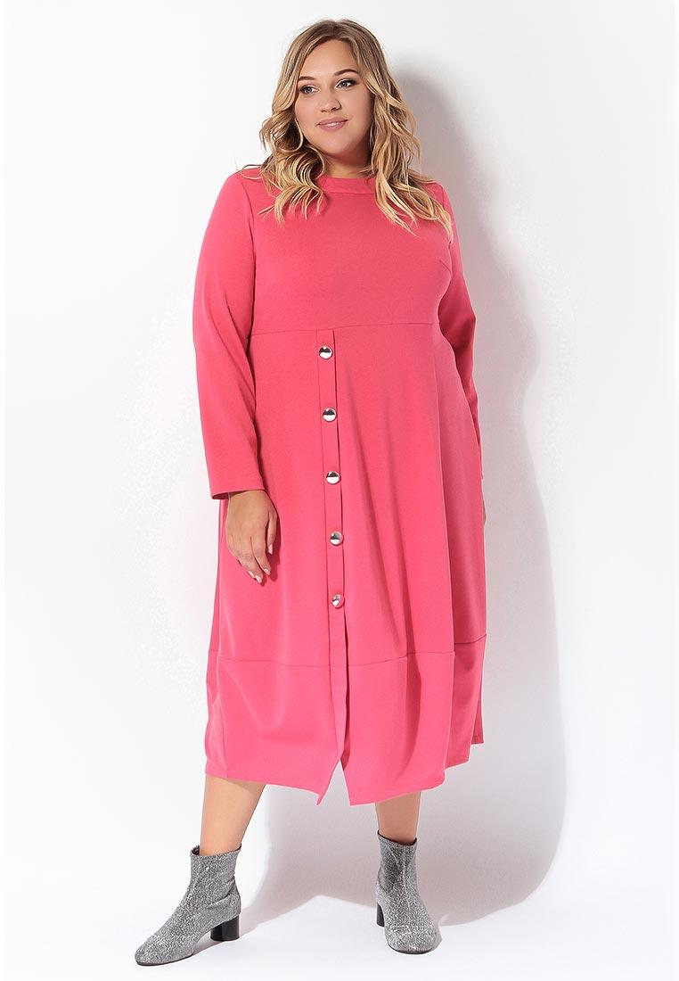 Вязаное платье Tutto Bene Plus 6688