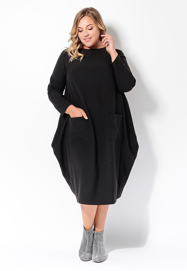 Повседневное платье Tutto Bene Plus 6699