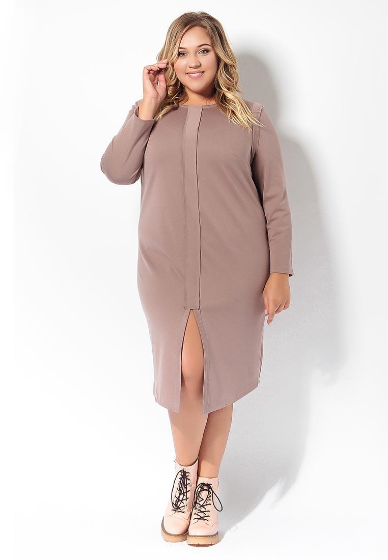 Вязаное платье Tutto Bene Plus 6701